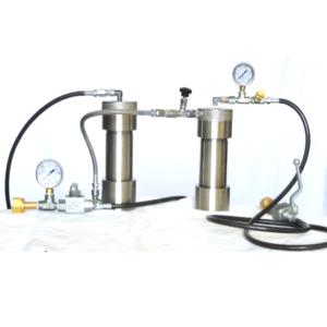 MedXtractor 2oz CO2 extractor