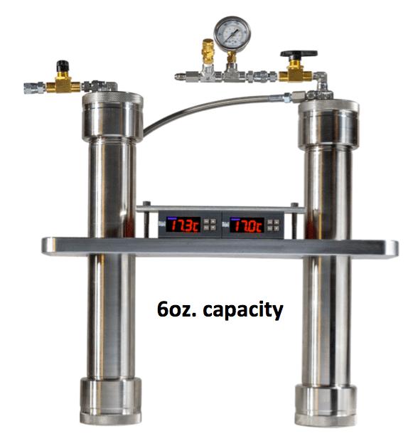 Medxtractor 6oz capacity 1